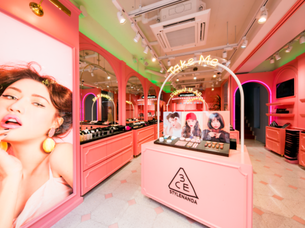 5 Holy Grail Beauty Stores in Tokyo | nomakenolife: The ...
