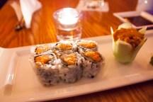 Spicy Tuna Roll @ Watawa Sushi