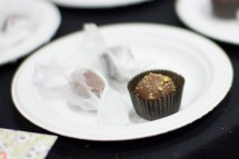 Salted Caramel Truffles @ Liddabit Sweets