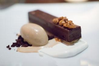 Tortino di Cioccolato - Lincoln Ristorante
