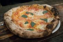 Margherita Pizza - Razza Pizza