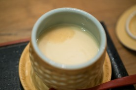 steamed egg - ootoya chelsea