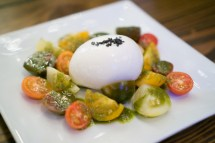 Fresh Mozzarella Burrata - John Doe