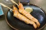 shrimp - izakaya nomad