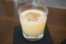 Mango Lassi - Paowalla