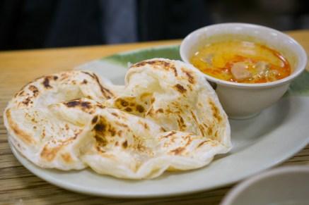 Roti Canai - Taste Good