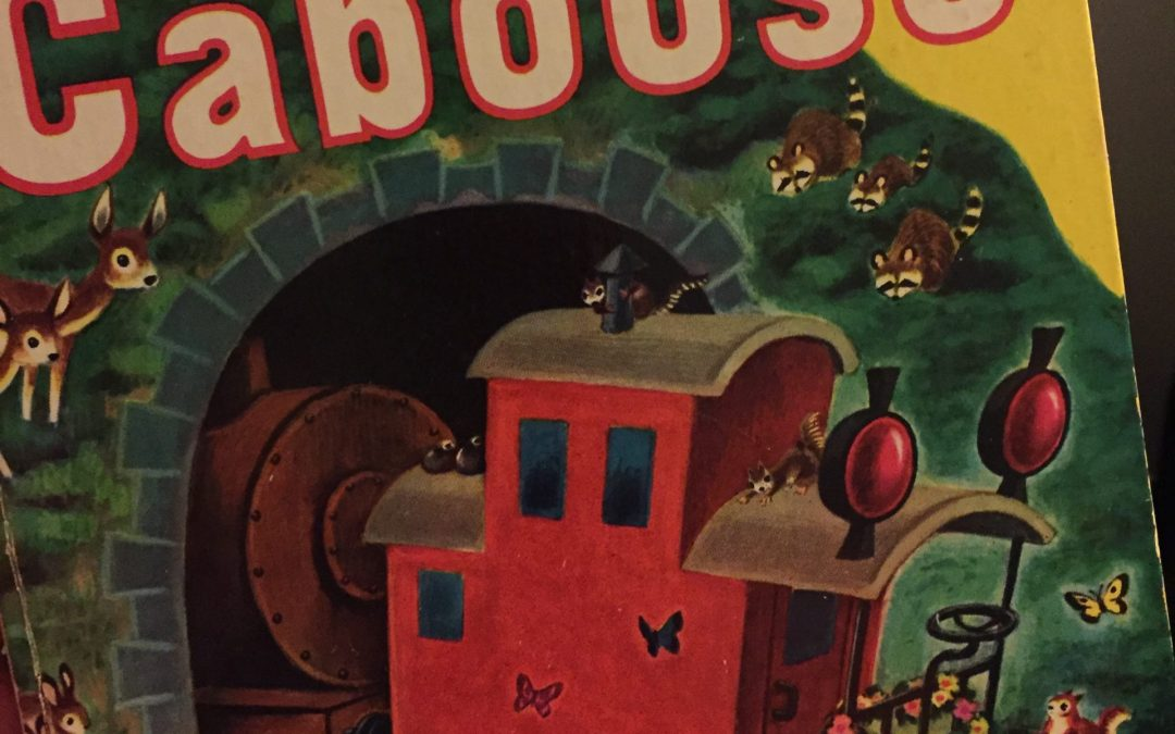 """Lessons Learned From """"The Little Red Caboose"""""""