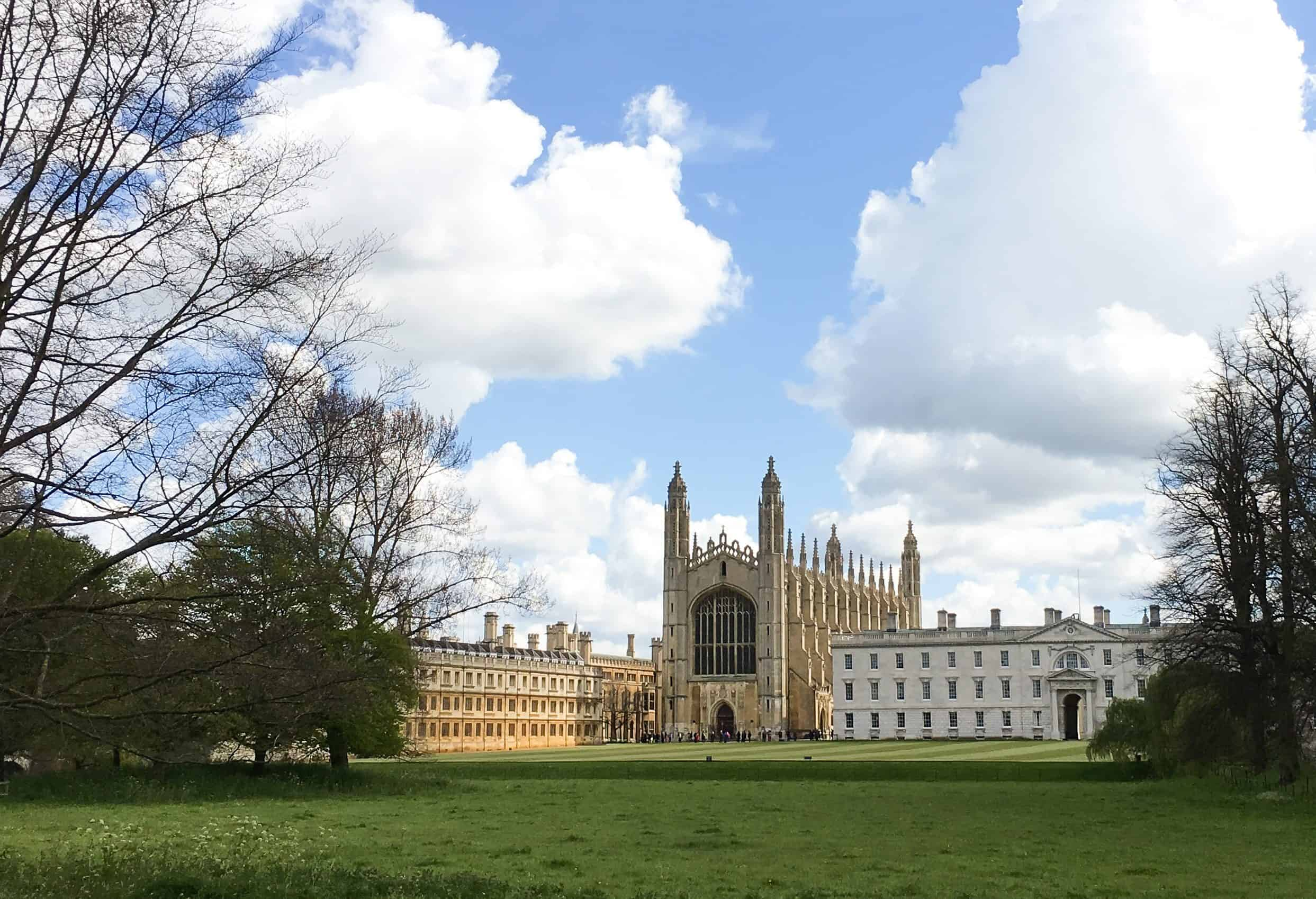 The 5 Best Cambridge Colleges to Explore