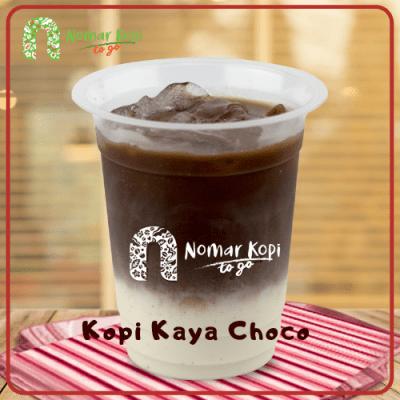 Kopi Kaya Choco