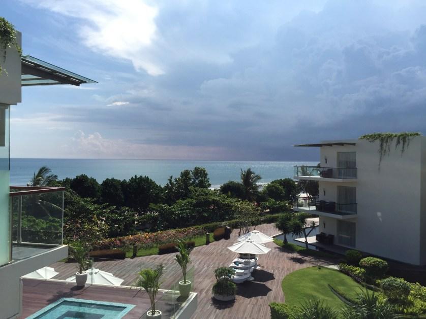 Ocean View, Sheraton Bali