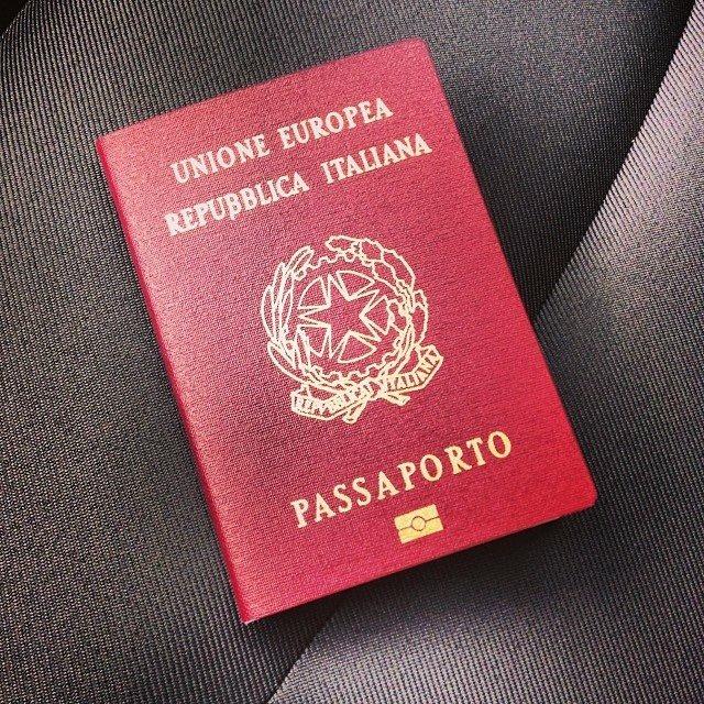 Unione Europea - Repubblica Italiana