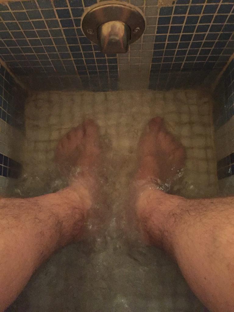 Hilton Luxor Herbal Foot Spa