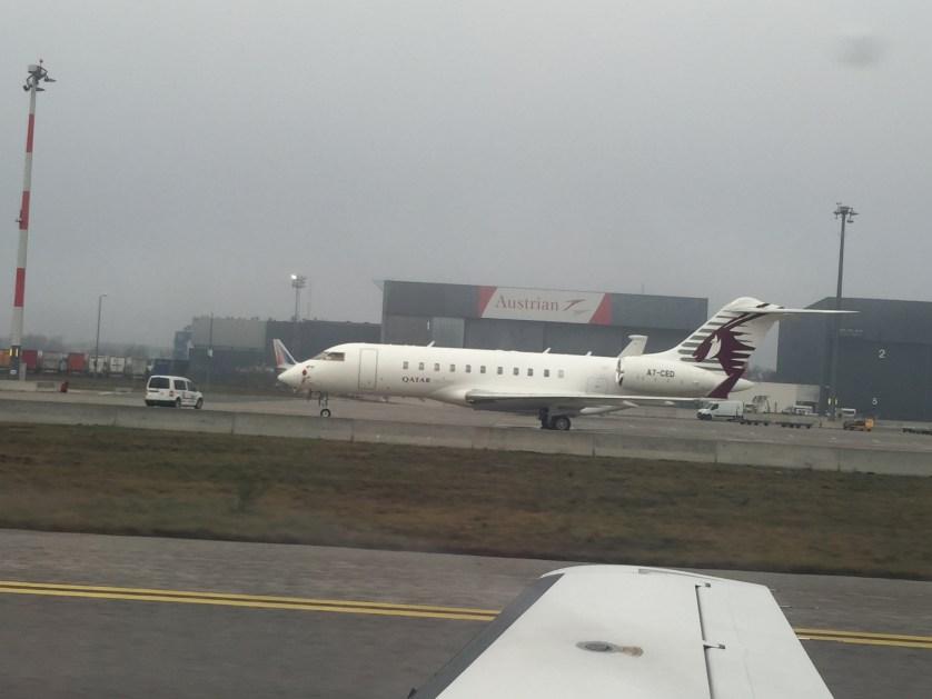Qatar Executive Jet