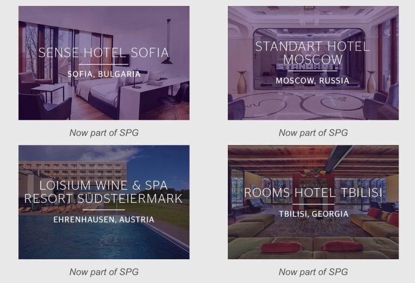 New Design Hotels