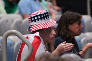 USA Representation