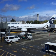 Alaska Airlines Credit Card offers Free Tickets with Signup!