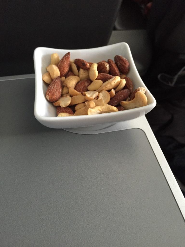 AA Mixed Nuts