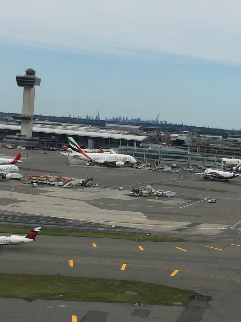 A321 Views