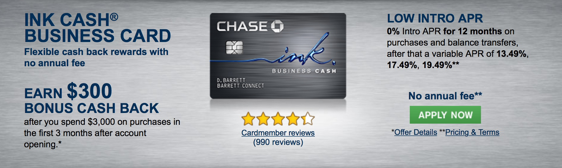Chase ink business card review gallery free business cards chase ink cash business card choice image free business cards new details the ink business preferred magicingreecefo Gallery