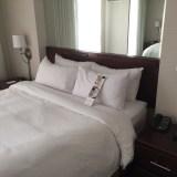 Hotel Review: Costa Mesa Marriott