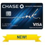 Chase Ink Preferred: Why it sucks for you