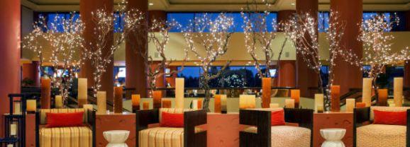 Manhattan Beach Marriott, A Hotel Review