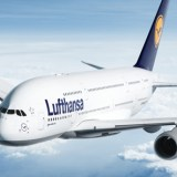 Lufthansa Pilots EXTEND Strike Through Thanksgiving, November 24, 2016