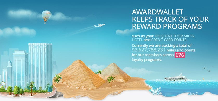 award-wallet