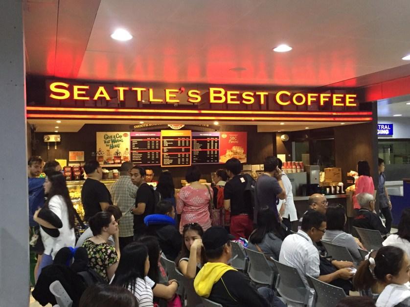 Seattle's Worst...