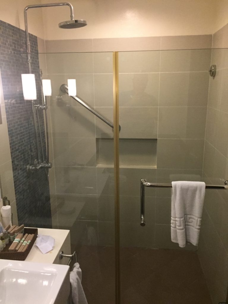 Fairways and Bluewater Family Suite Bathroom