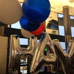 Alaska Airlines' Havana Inaugural Flight Party