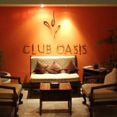 Club Oasis Spa, Hyatt Regency Kathmandu… not really an Oasis