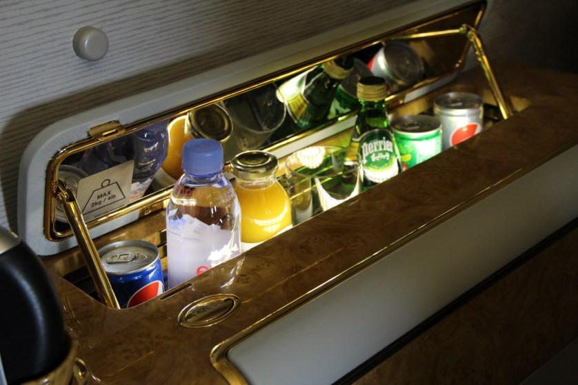 Emirates Minibar