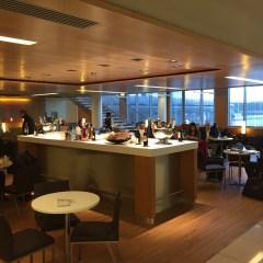 Air France Salon Affaires, Terminal 2E