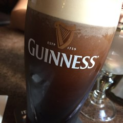 Hilton Garden Inn Dublin Review