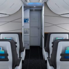 The Not So Secret way to Alaska Airlines First Class upgrades