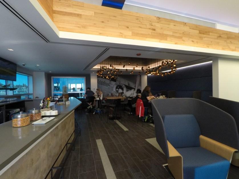 Alaska Lounge Bar