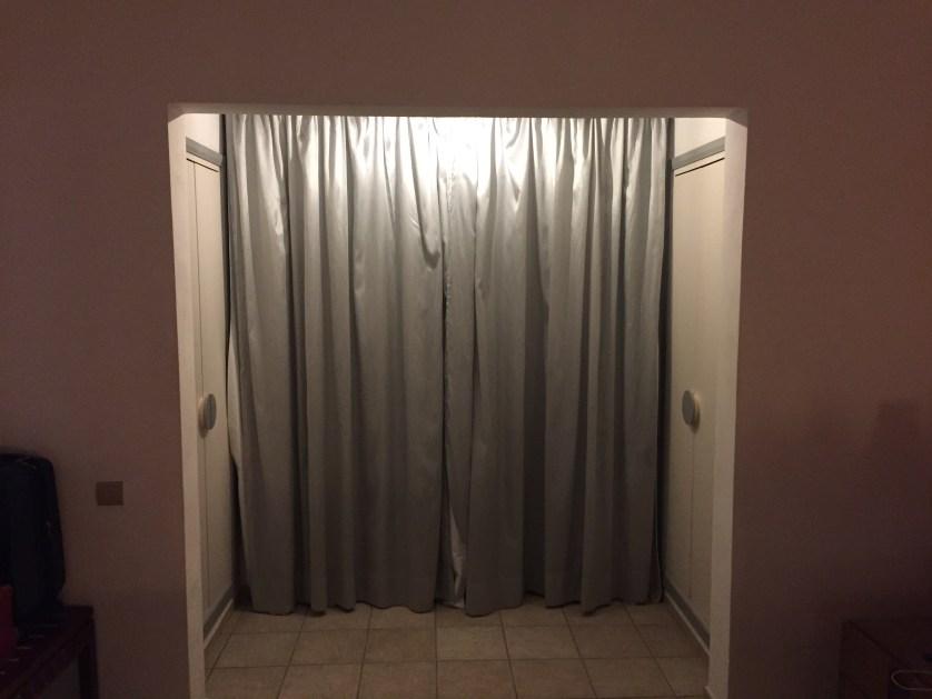 Le Meridien N'Fis Room