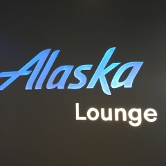 Alaska Airlines Lounge Concourse C Now Open