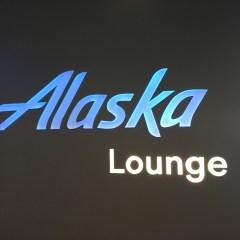 Alaska Airlines Lounge Concourse C Now Open