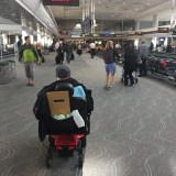 Traveling with a Wheelchair in Airports