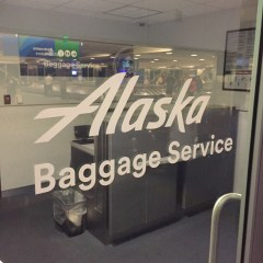 How Much is an Alaska 20 Minute Bag Guarantee Really Worth?