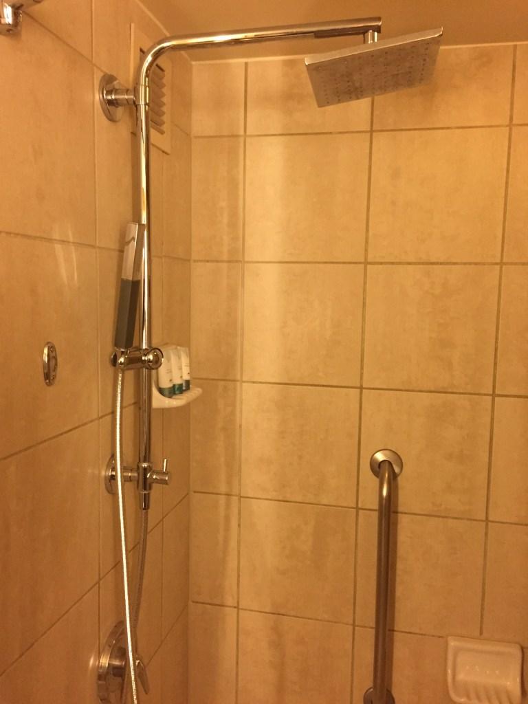 Westin Westminster Bathroom