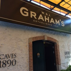 Review: Graham's Port Tour, Porto, Portugal