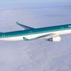 Aer Lingus to start Seattle Dublin Route!