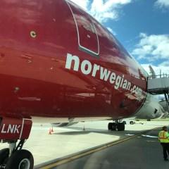 Pass or Fail? Norwegian's Premium Class Review, Seattle-London