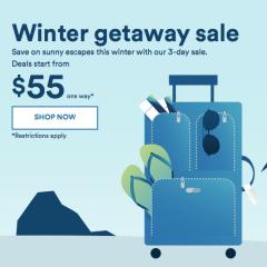 Alaska Airlines' Fare Sales are no longer good deals