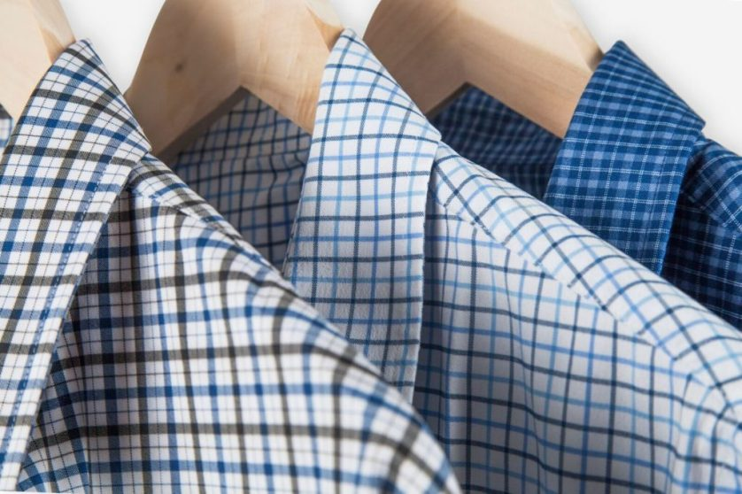 Meridian Shirts