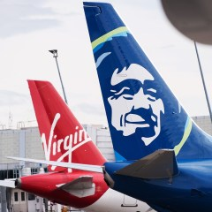 Breaking – Alaska Airlines Looking to Join the OneWorld Alliance