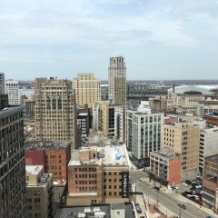 Detroit's Westin Book Cadillac, Hotel Review